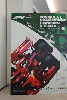 Il poster ufficiale