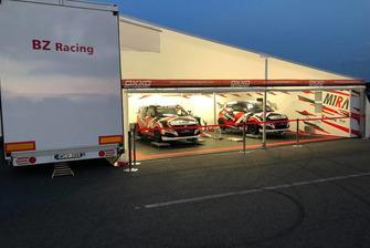 BZ Racing, Slovakiaring