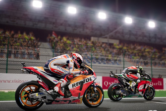 Captura MotoGP 18