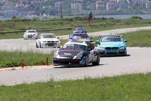 Metin Çalışkan, Porsche 911 GT3, ERS-MAK Racing Team, Fatih Ayhan, Borusan Otomotiv Motorsport