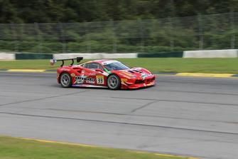 Benjamin Hites, Ferrari of Miami