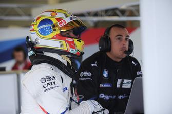#82 BMW Team MTEK BMW M8 GTE: Augusto Farfus