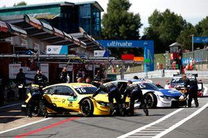 Timo Glock, BMW Team RMG, BMW M4 DTM, Philipp Eng, BMW Team RBM, BMW M4 DTM