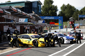 Timo Glock, BMW Team RMG, BMW M4 DTM, Philipp Eng, BMW Team RBM, BMW M4 DTM