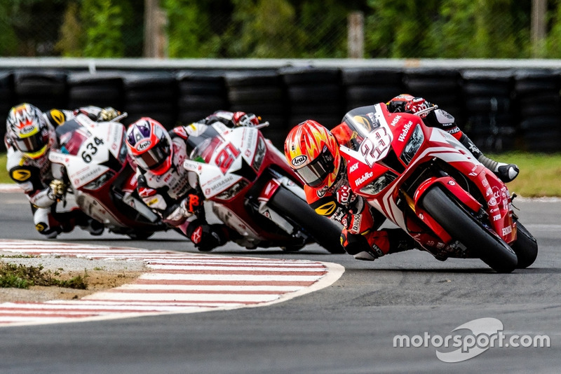 India round of Asia Road Racing Championship