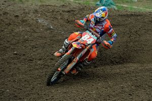 Jeffery Herlings, Red Bull KTM