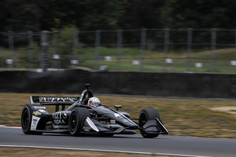 Jordan King, Ed Carpenter Racing Chevrolet
