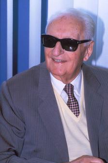 Maranello 1987, Enzo Ferrari