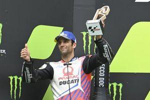Johann Zarco, Pramac Racing, MotoGP