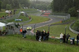 Fans at the Nordschleife