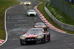 #102 Walkenhorst Motorsport BMW M6 GT3: Jörg Müller, Sami-Matti Trogen, Mario von Bohlen, Kuba Giermaziak