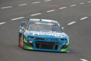 Ross Chastain, Chip Ganassi Racing, Chevrolet Camaro AdventHealth