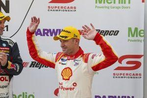 2. Will Davison, Dick Johnson Racing Ford
