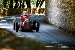 Richard Bradley, Maserati 4CL