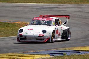 Kenneth Greenberg, 1996 Porsche 911/993 RSR 3800