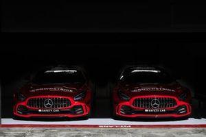 Mercedes AMG GT-R Safety Car