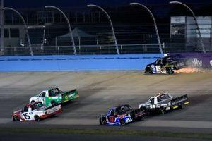 Derek Kraus, McAnally Hilgemann Racing, Toyota Tundra THOROGOOD