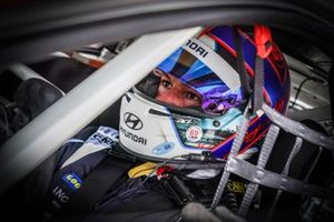 Jordi Gené, Zengő Motorsport X CUPRA, Cupra e-Racer, Jean-Karl Vernay, Hyundai Motorsport N, Hyundai Veloster N ETCR