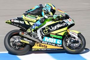 Jorge Navarro, Speed Up Racing