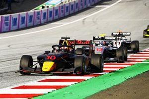 Jak Crawford, Hitech Grand Prix, Roman Stanek, Hitech Grand Prix