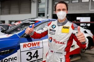 Polesitter #34 Walkenhorst Motorsport BMW M6 GT3: Christian Krognes