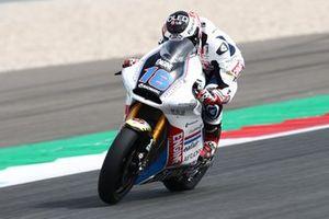 Manuel Gonzalez, MV Agusta Forward Racing