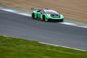 #1 Adam Balon / Sandy Mitchell - Barwell Motorsport Lamborghini Huracan GT3 Evo