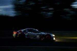 "#101 Walkenhorst Motorsport BMW M6 GT3: Christian Krognes, David Pittard, Ben Tuck, J""rg Mller"