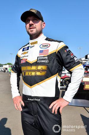 Chris Windom, Young's Motorsports, Chevrolet Silverado TMC