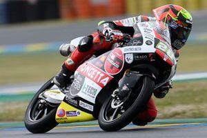 Lorenzo Fellon, SIC58 Squadra Corse