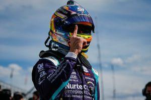 Romain Grosjean, Dale Coyne Racing