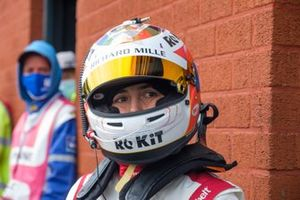 #1 Richard Mille Racing Team Oreca 07 - Gibson: Tatiana Calderon