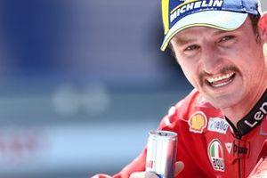 Victoire pour Jack Miller, Ducati Team