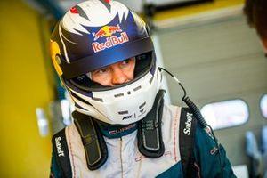 Mattias Ekstrom, Cupra Racing, Cupra eRacer