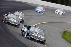 John Hunter Nemechek, Kyle Busch Motorsports, Toyota Tundra Power Up Premium Trail Mix