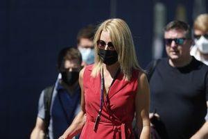 Rachel Brookes, Sky Sports F1