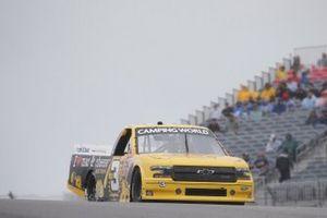 Roger Reuse, Jordan Anderson Racing, Chevrolet Silverado I Heart Mac & Cheese