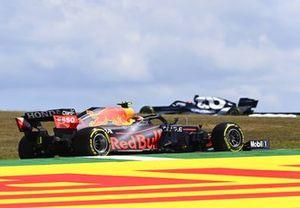 Серхио Перес, Red Bull Racing RB16B