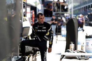 #5 JDC/Miller MotorSports Cadillac DPi: Tristan Vautier