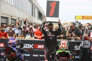 Jonathan Rea, Kawasaki Racing Team WorldSBK viert honderd zeges in WSBK