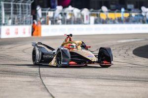 Жан-Эрик Вернь, DS Techeetah Formula E Team, DS E-Tense FE 19