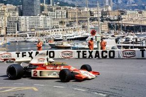 Йохен Масс, McLaren M23 Ford