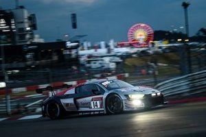 #14 Audi Sport Team Car Collection Audi R8 LMS: Markus Winkelhock, Christopher Haase, Marcel Fässler, René Rast