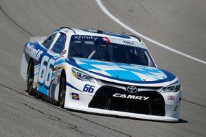 Tyler Hill, Motorsports Business Management, Toyota Camry MBM Motorsports