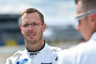 Sébastien Bourdais, Chip Ganassi Racing Ford GT