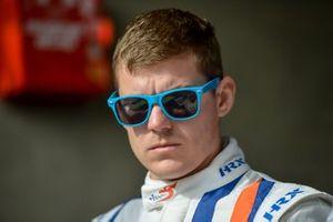 #10 Dragonspeed BR Engineering BR1: Ben Hanley