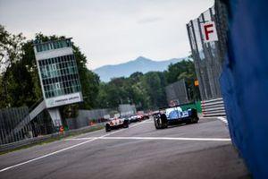 Les 4 Heures de Monza