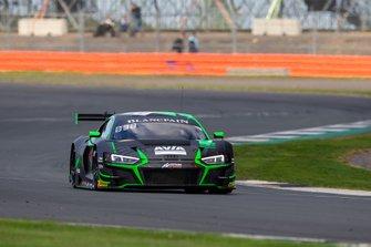 #17 Belgian Audi Club Team WRT Audi R8 LMS 2019: Shae Davies, Paul Petit, Alex MacDowall