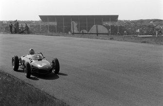 Wolfgang von Trips, Ferrari 156
