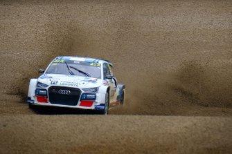 Энцо Идэ, Team JC Raceteknik, Audi S1
